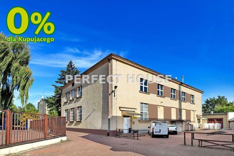 Lokal użytkowy na sprzedaż Pabianice  1564m2 Foto 1