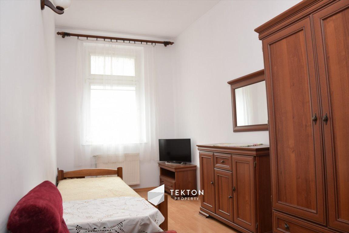 Mieszkanie trzypokojowe na sprzedaż Gdańsk, Śródmieście, Chłodna  69m2 Foto 4