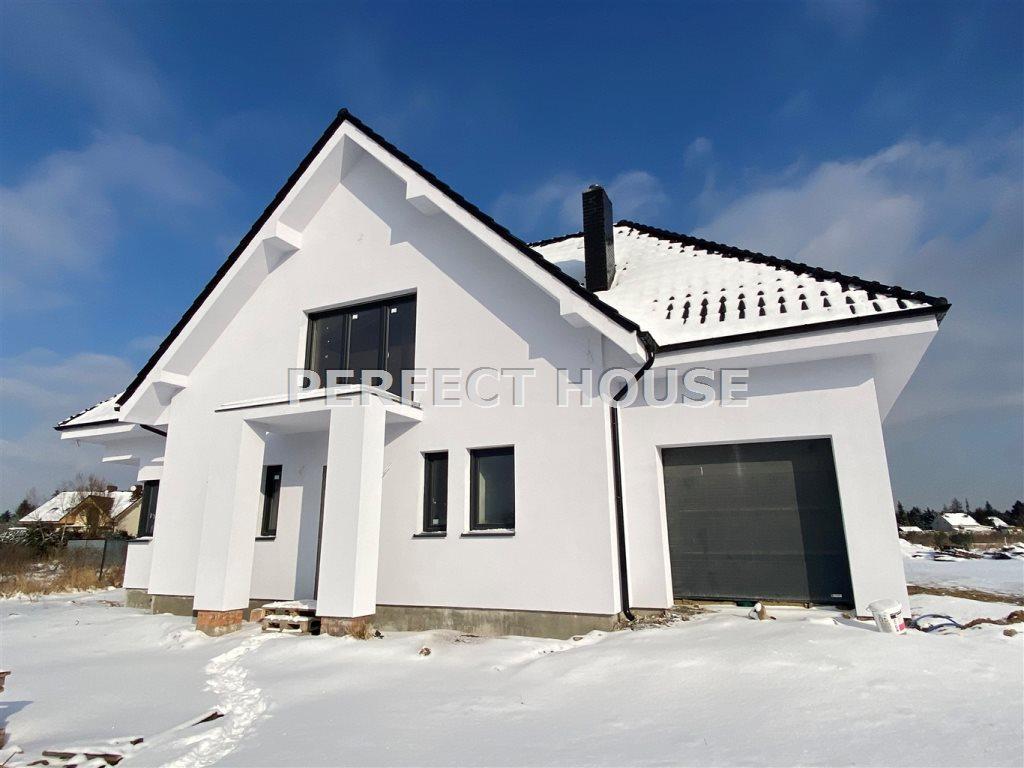 Dom na sprzedaż Wagowo  220m2 Foto 1