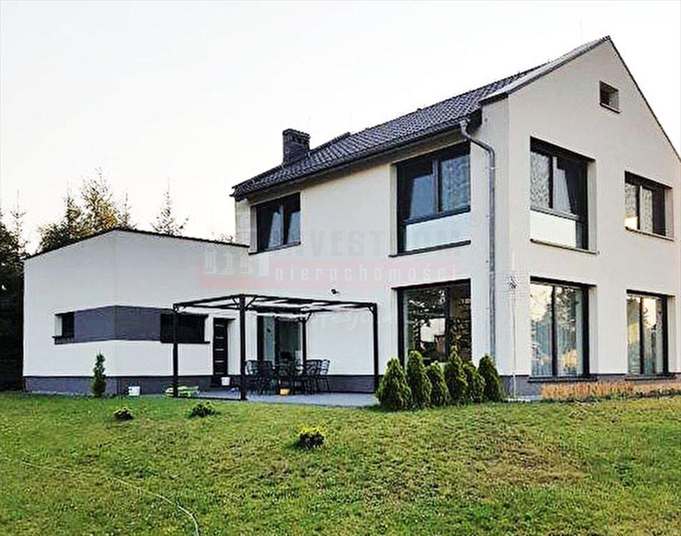 Dom na sprzedaż Ligota Górna  188m2 Foto 1