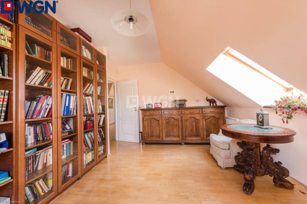 Luksusowy dom na sprzedaż Zielonki-Parcela, Zielonki Parcele, Zielonki Parcele  240m2 Foto 7