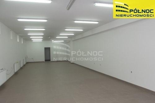 Lokal użytkowy na sprzedaż Czarna Białostocka  137m2 Foto 1
