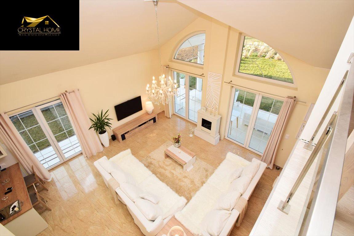 Dom na sprzedaż Żarów  230m2 Foto 7