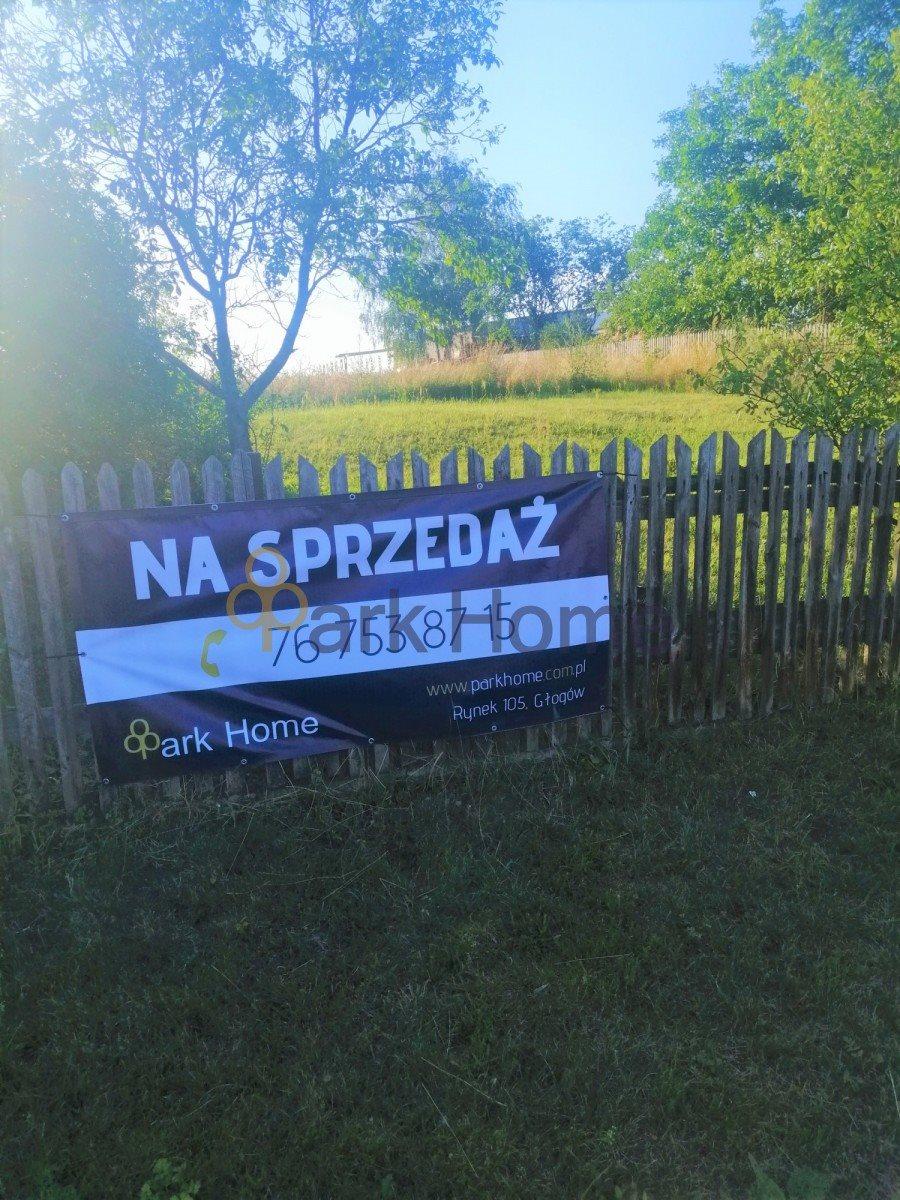 Działka budowlana na sprzedaż Szlichtyngowa, Cicha  3445m2 Foto 3