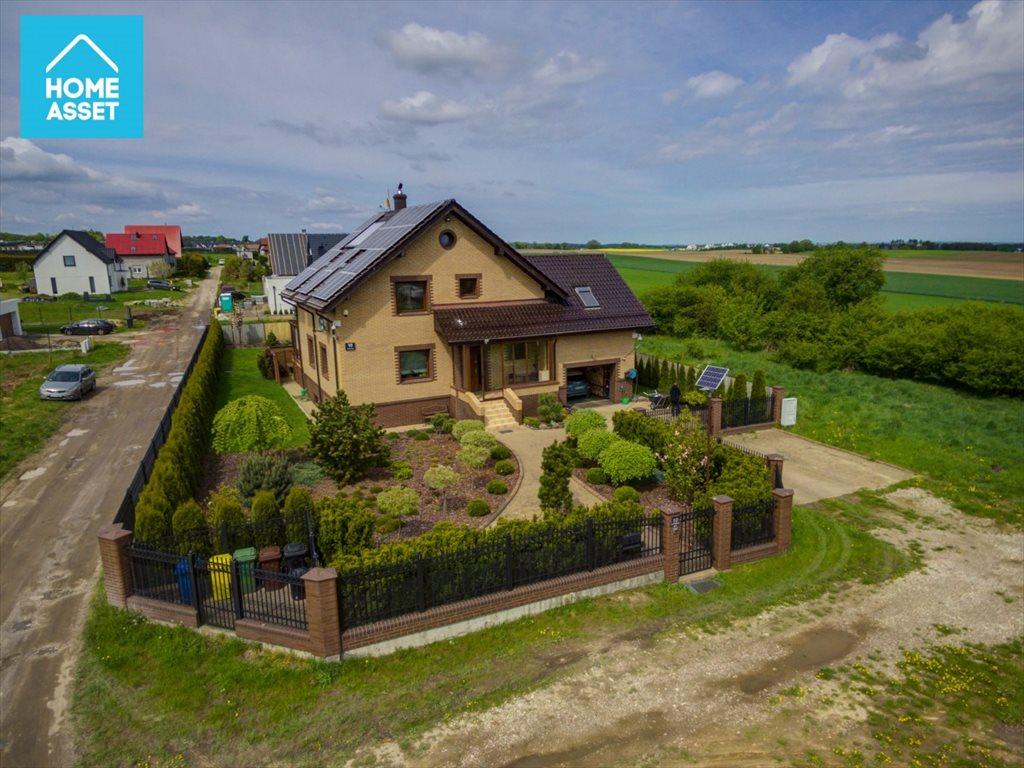 Dom na sprzedaż Kosakowo  253m2 Foto 1