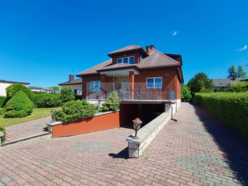 Dom na sprzedaż Radom, Żakowice  293m2 Foto 1