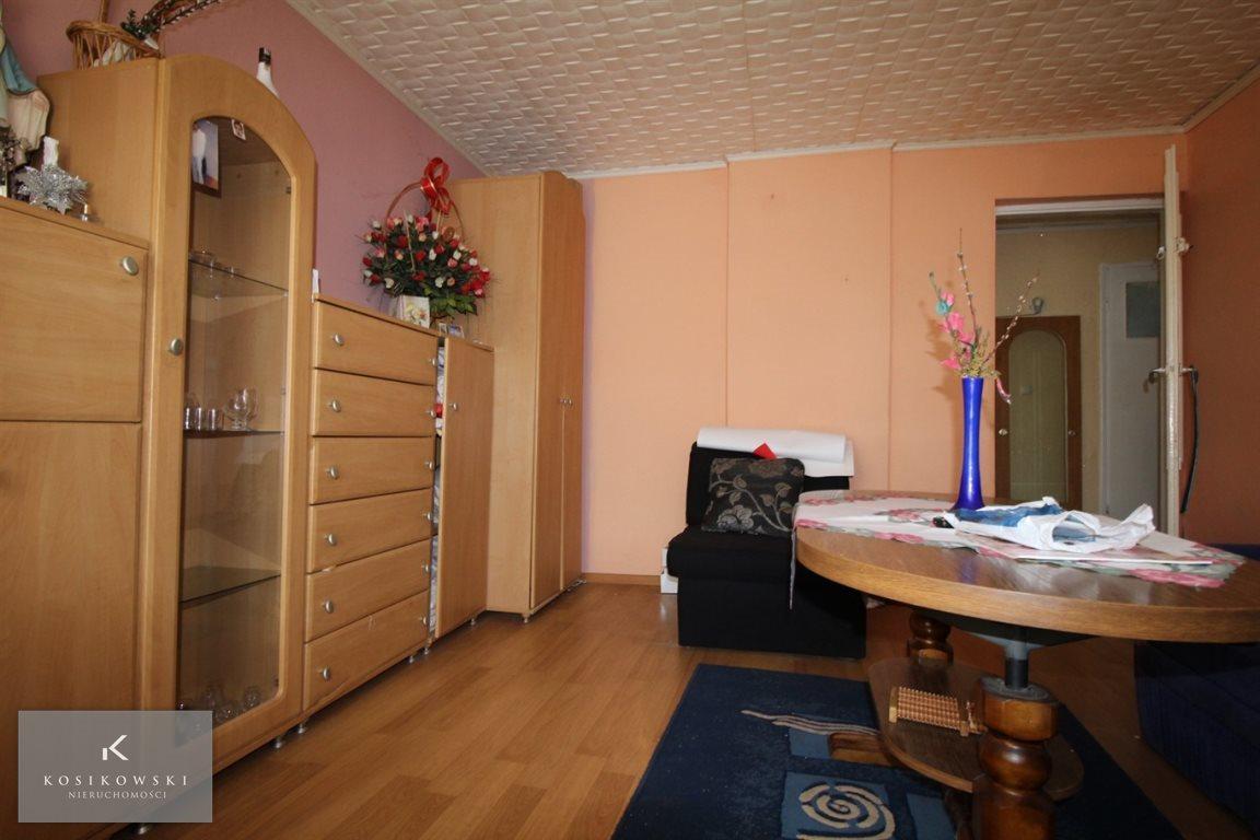 Mieszkanie dwupokojowe na sprzedaż Międzybórz  56m2 Foto 2