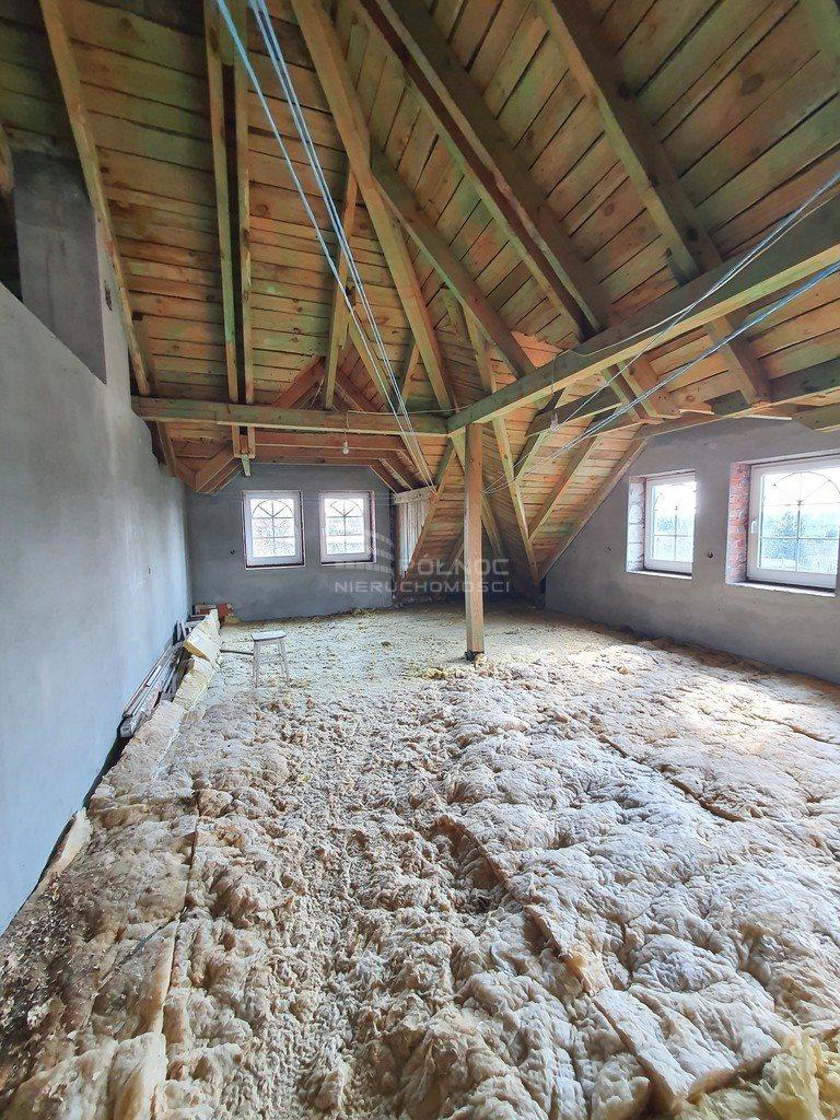 Dom na sprzedaż Pabianice, Atrakcyjna nieruchomość z dużą działką do zamieszkania lub prowadzenia działalności  243m2 Foto 10