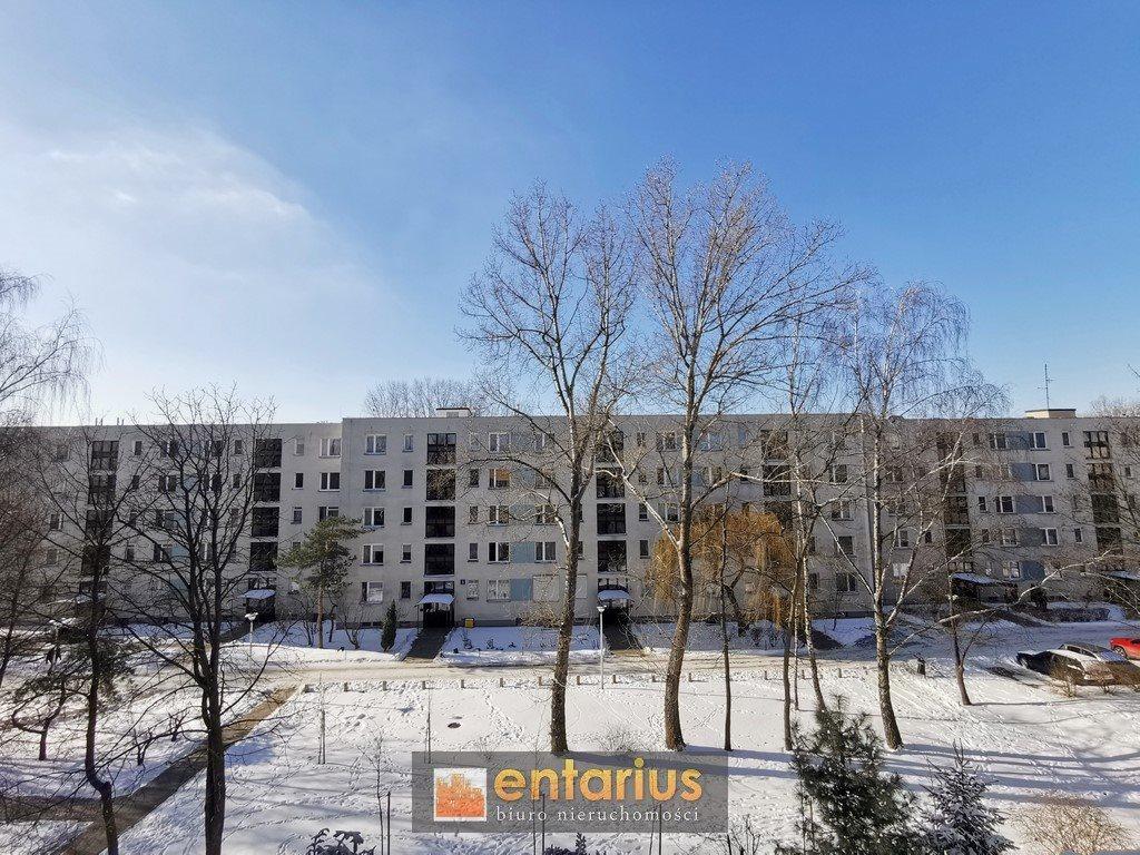 Mieszkanie czteropokojowe  na sprzedaż Warszawa, Mokotów, Sadyba- widne, ciche! Uregulowany grunt!  66m2 Foto 7