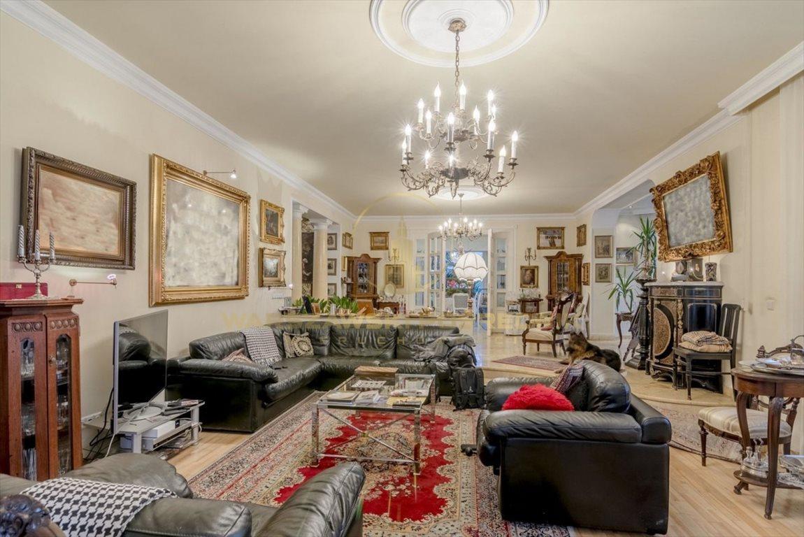Dom na sprzedaż Warszawa, Wawer Anin  400m2 Foto 11