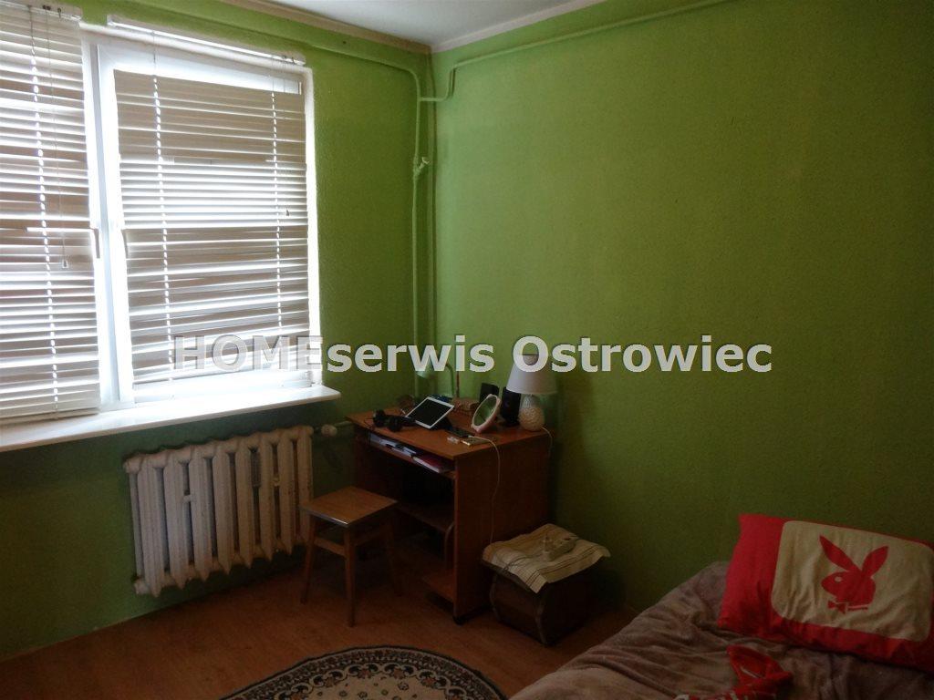 Mieszkanie dwupokojowe na sprzedaż Ostrowiec Świętokrzyski, Stawki  53m2 Foto 3