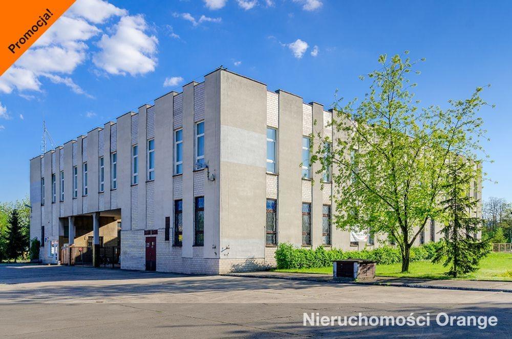Lokal użytkowy na sprzedaż Bydgoszcz  3040m2 Foto 5