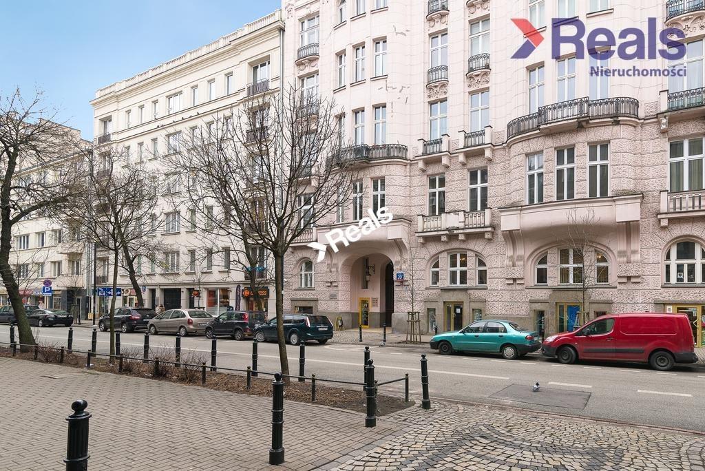 Mieszkanie dwupokojowe na sprzedaż Warszawa, Śródmieście, Hoża  59m2 Foto 1