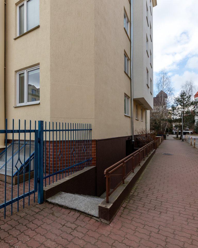 Lokal użytkowy na sprzedaż Warszawa, Ursynów, Ekologiczna  63m2 Foto 10
