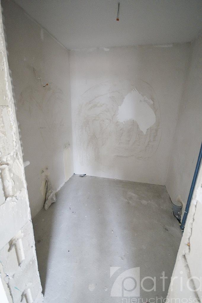 Mieszkanie trzypokojowe na sprzedaż Stargard  56m2 Foto 10
