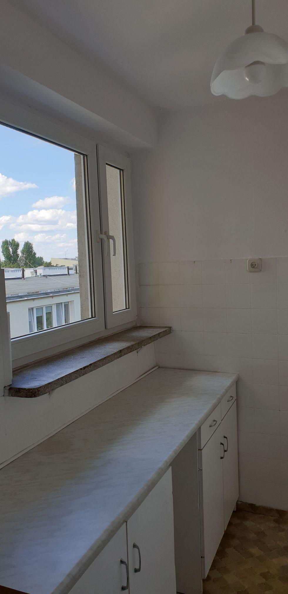 Mieszkanie trzypokojowe na sprzedaż Warszawa, Praga-Południe, Grochów, Garwolińska  48m2 Foto 7