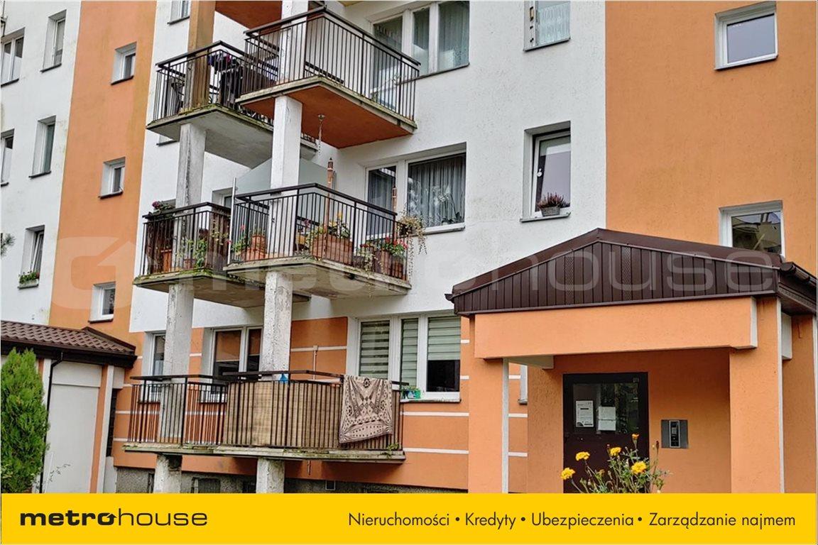 Mieszkanie dwupokojowe na sprzedaż Olsztyn, Pieczewo, Gębika  36m2 Foto 8