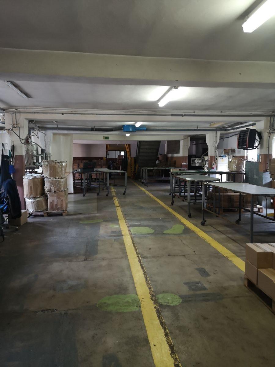 Lokal użytkowy na sprzedaż Gliwice  500m2 Foto 3
