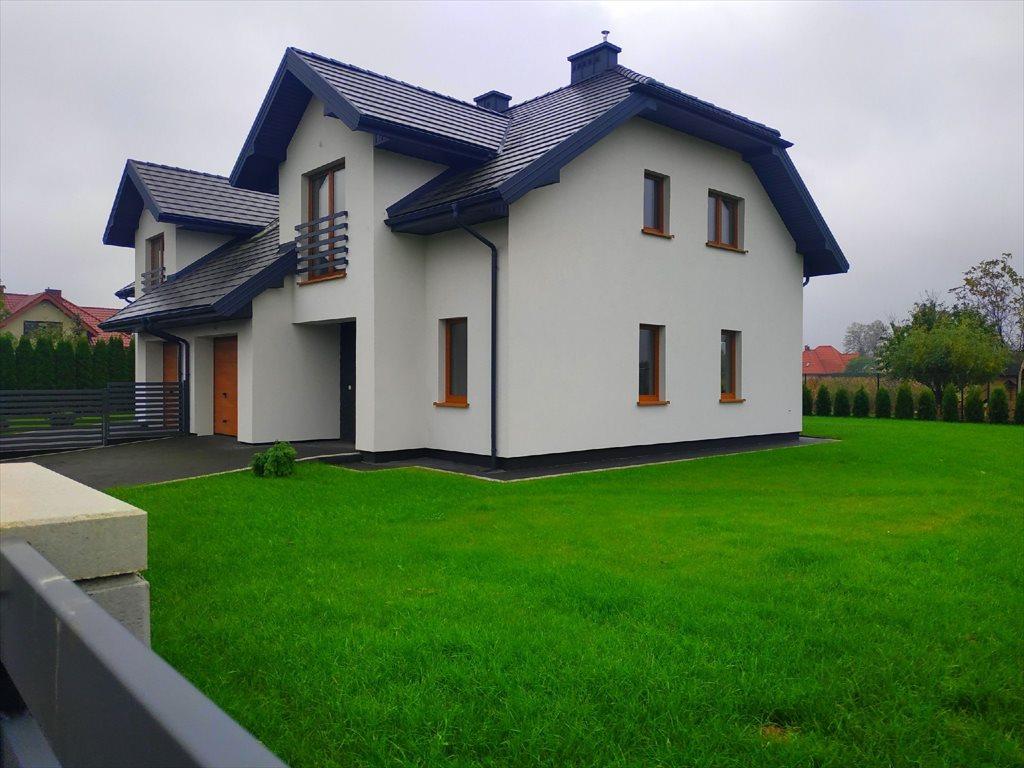Dom na sprzedaż Lublin, Węglin, Raszyńska  195m2 Foto 1