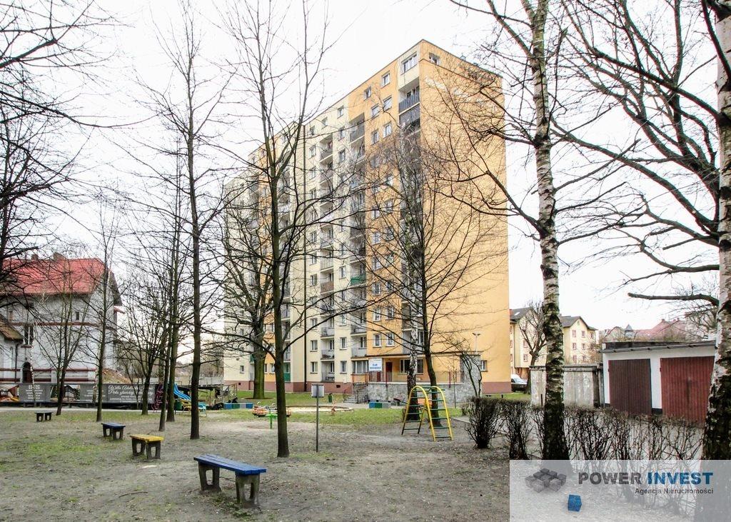 Mieszkanie dwupokojowe na sprzedaż Gliwice, Śródmieście, Zygmunta Starego  43m2 Foto 7