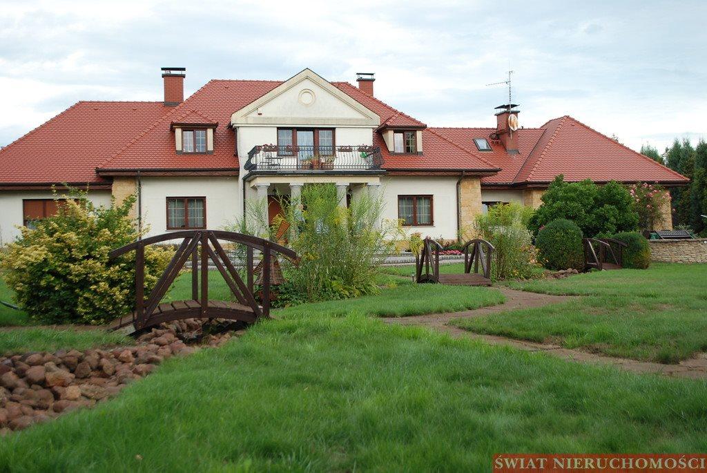 Dom na sprzedaż Żerniki Wrocławskie  440m2 Foto 8