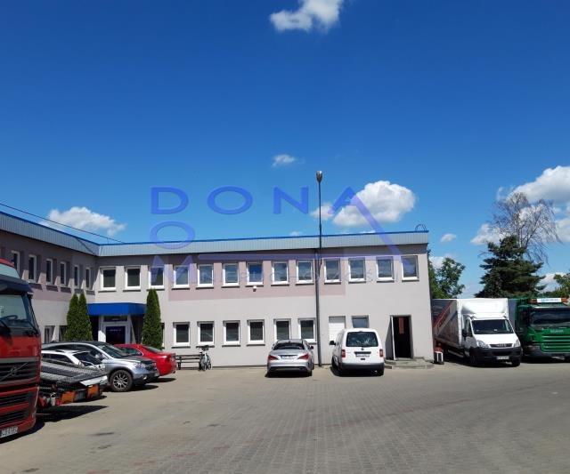 Lokal użytkowy na wynajem Łódź, Górna, Górna, Demokratyczna  65m2 Foto 13