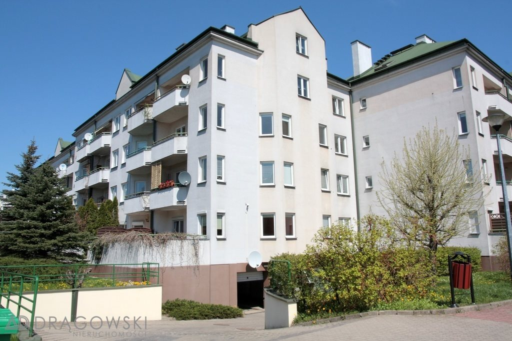 Mieszkanie na sprzedaż Warszawa, Ochota, Włodarzewska  113m2 Foto 12