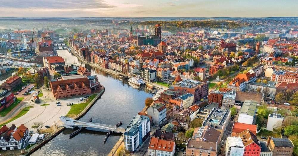 Lokal użytkowy na sprzedaż Gdańsk, Śródmieście, gdańsk  1500m2 Foto 1