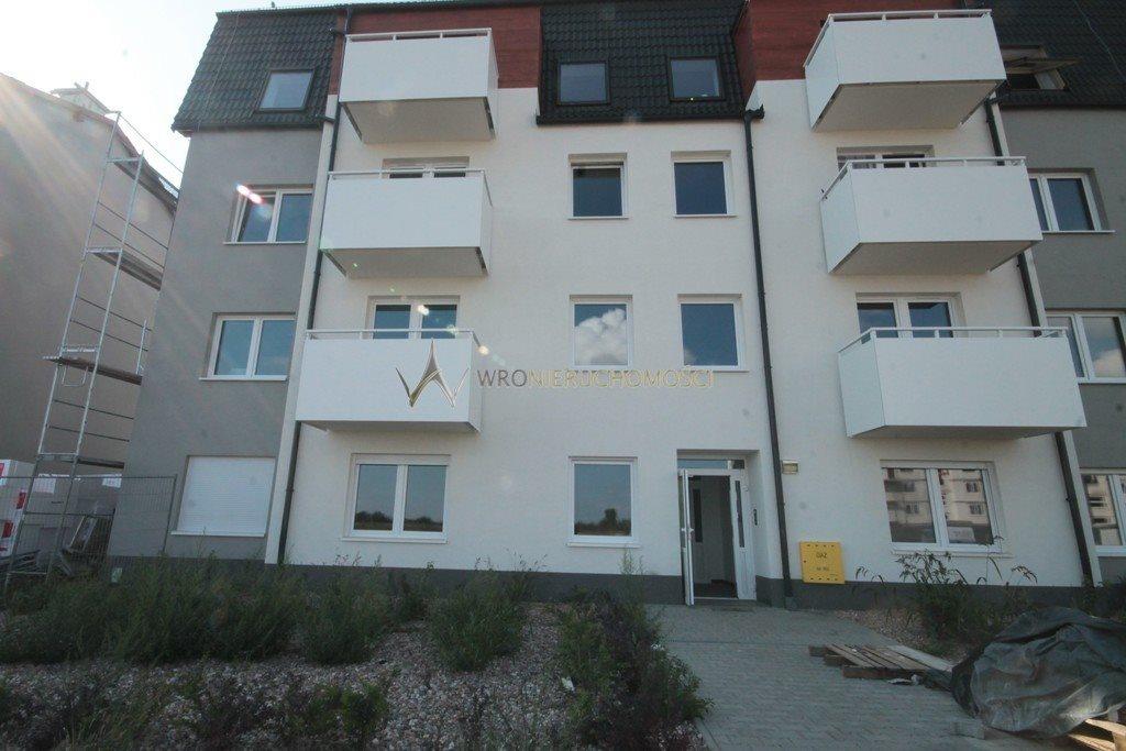 Mieszkanie dwupokojowe na wynajem Smolec  36m2 Foto 1