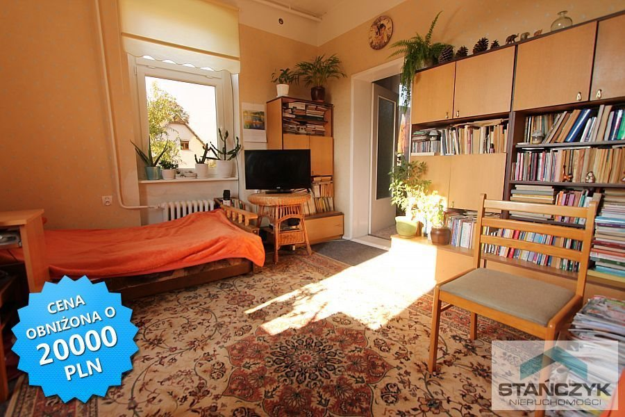 Dom na sprzedaż Płoty, las, rzeka, łąki, Wicimice  91m2 Foto 1