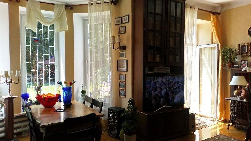 Dom na sprzedaż Warszawa, Żoliborz, Stary Żoliborz, Żoliborz Oficerski  350m2 Foto 4