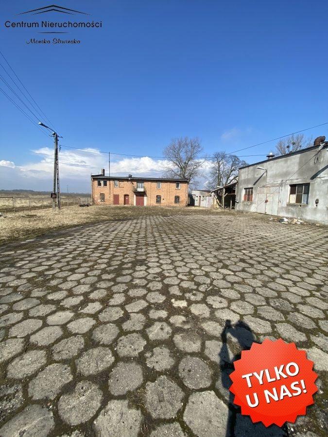 Lokal użytkowy na sprzedaż Falęcin  933m2 Foto 6