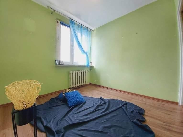 Mieszkanie trzypokojowe na sprzedaż Kielce, Centrum, Karczówkowska  54m2 Foto 11