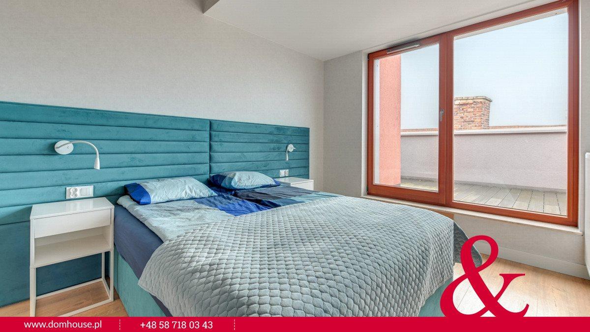 Mieszkanie trzypokojowe na wynajem Gdańsk, Śródmieście, Chmielna  87m2 Foto 5