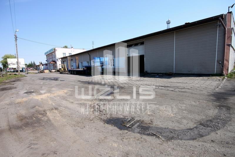 Działka przemysłowo-handlowa na sprzedaż Subkowy, Wodna  17200m2 Foto 12