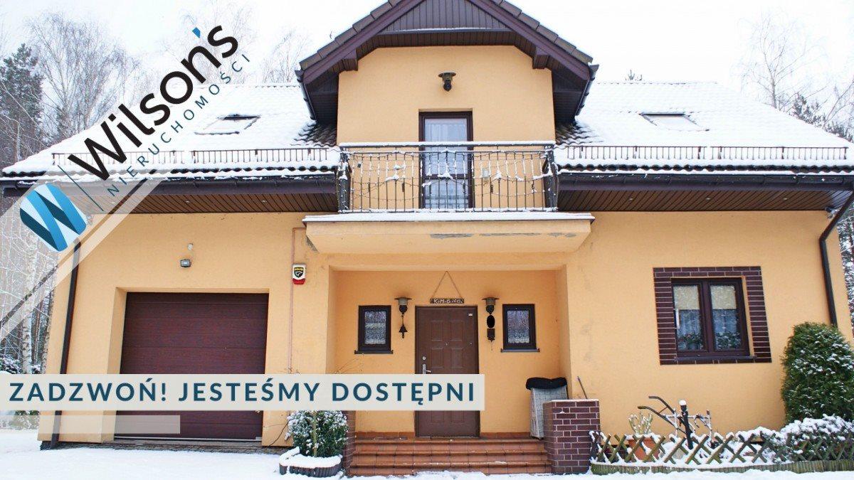 Dom na sprzedaż Żelechów  203m2 Foto 1