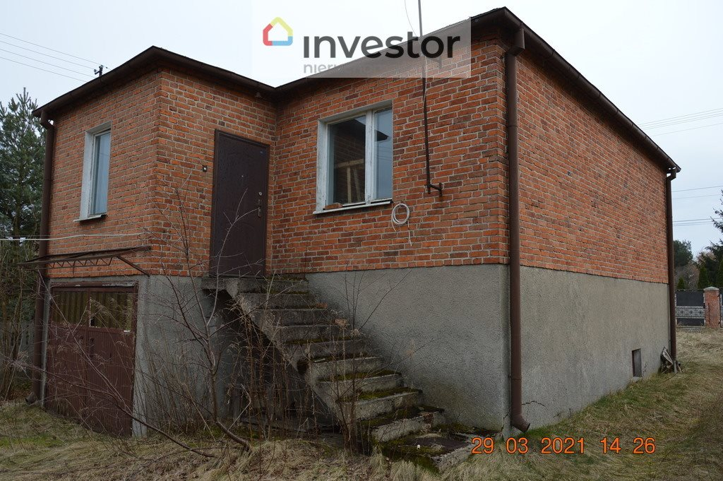Dom na sprzedaż Zelów  104m2 Foto 4