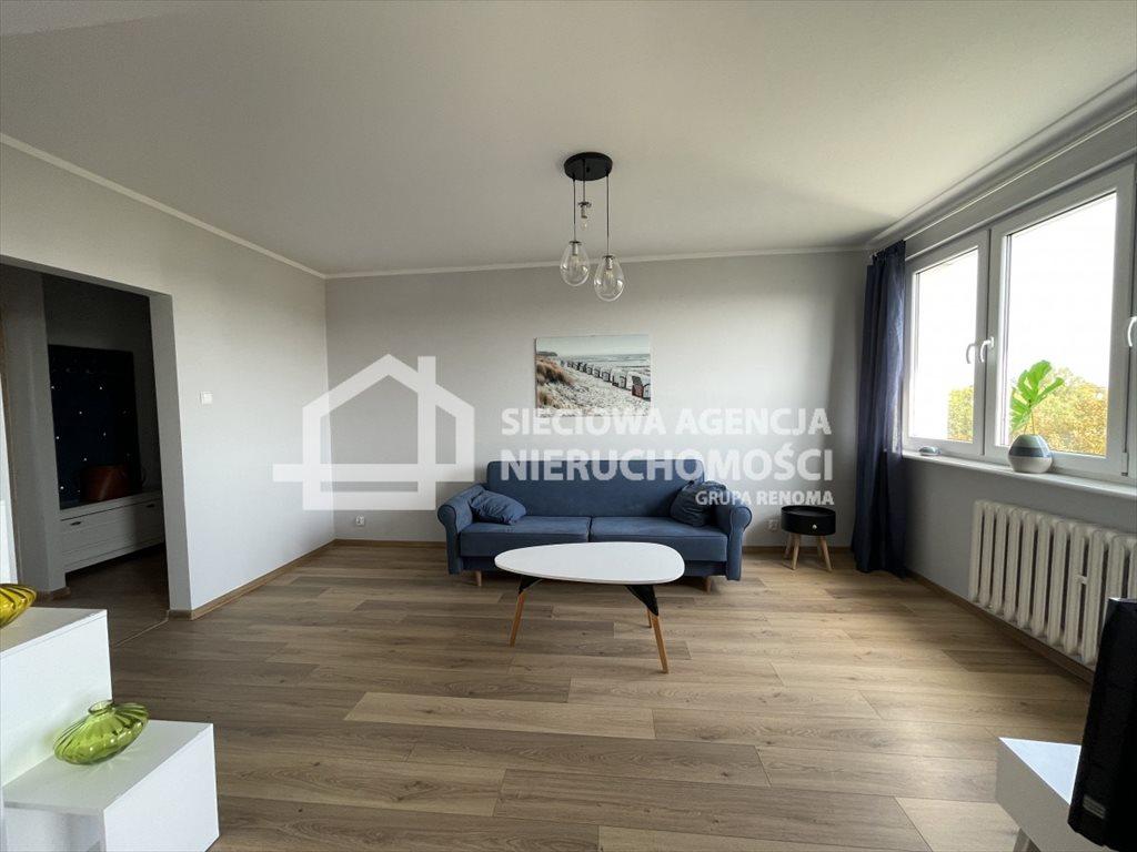 Mieszkanie trzypokojowe na wynajem Gdynia, Obłuże, Benisławskiego  51m2 Foto 6