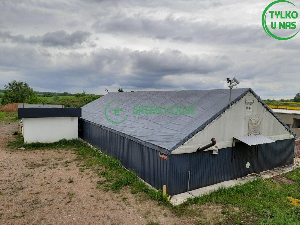 Działka inwestycyjna na sprzedaż Częstochowa, Wyczerpy Górne, Meliorantów  4888m2 Foto 5