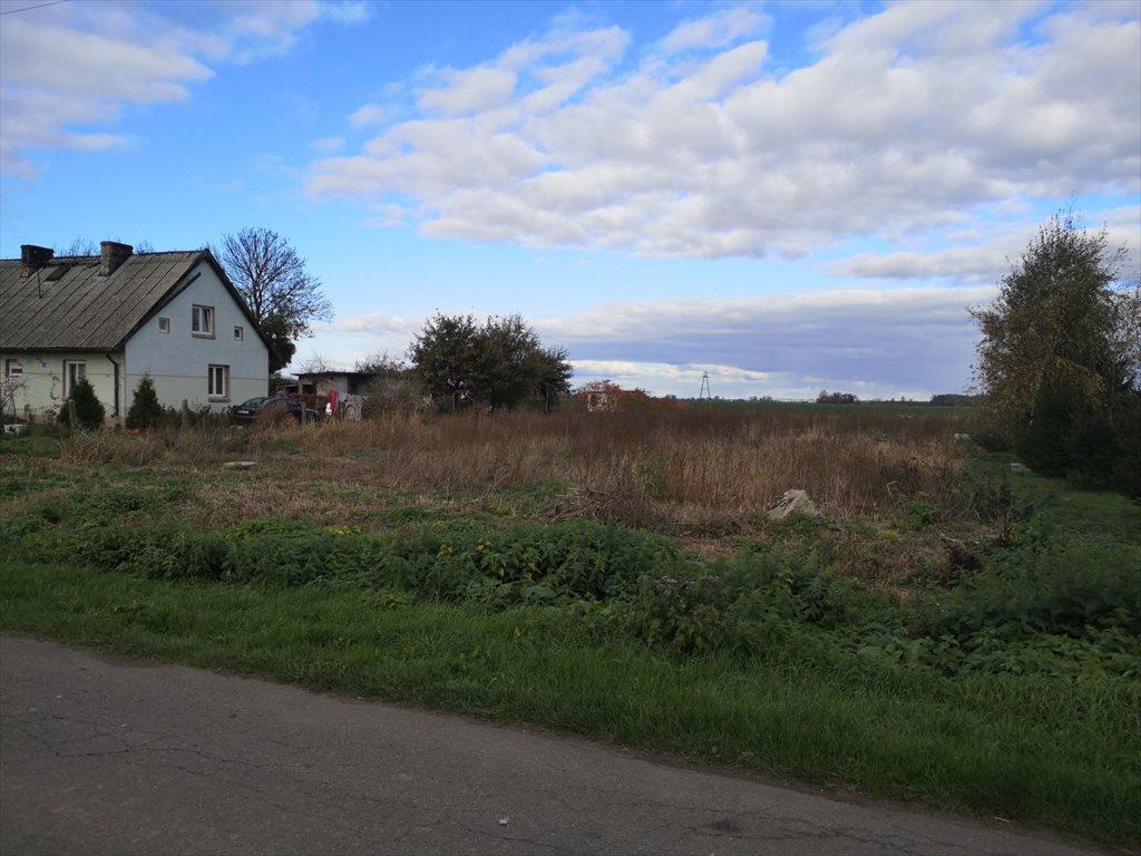 Działka budowlana na sprzedaż Mątowy Wielkie  3587m2 Foto 3
