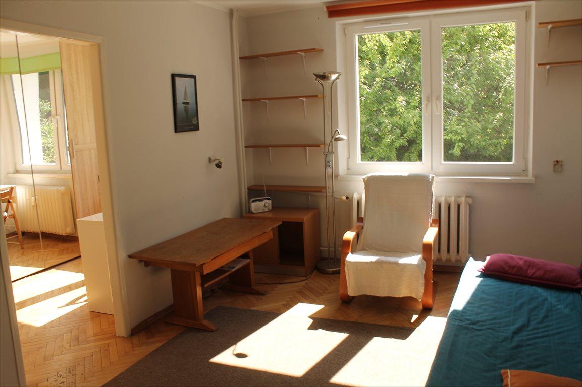 Mieszkanie dwupokojowe na wynajem Sopot, Przylesie, 23 Marca  38m2 Foto 3