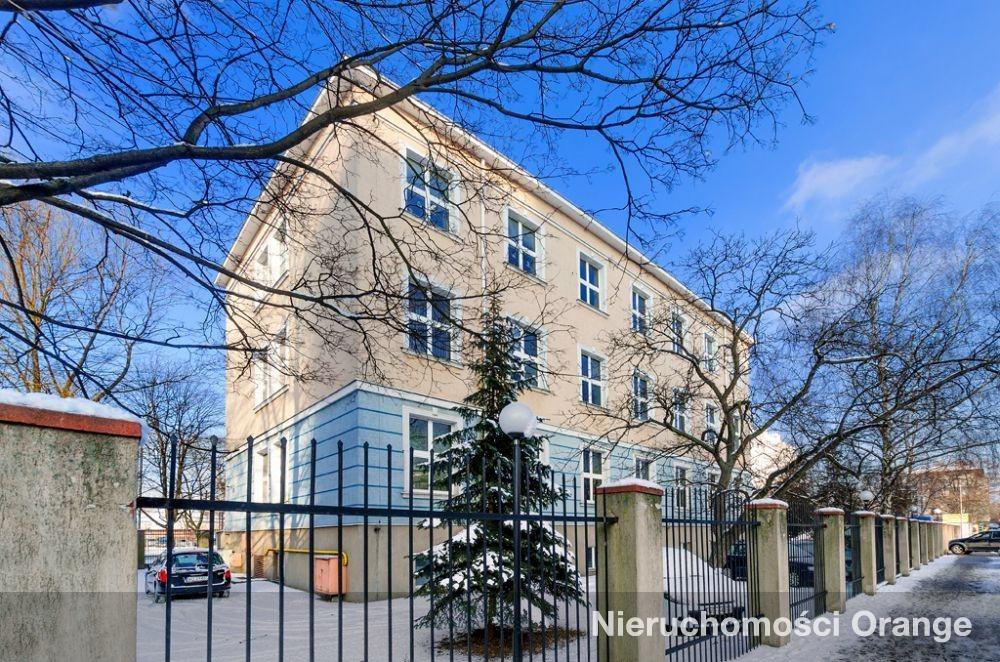 Lokal użytkowy na sprzedaż Warszawa  1401m2 Foto 6