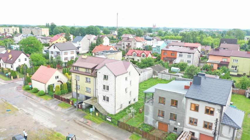 Dom na sprzedaż Ostrołęka, Bolesława Prusa  173m2 Foto 1