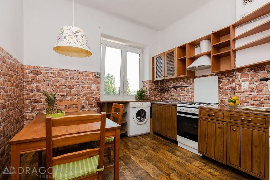 Mieszkanie dwupokojowe na sprzedaż Warszawa, Mokotów, Puławska  58m2 Foto 7