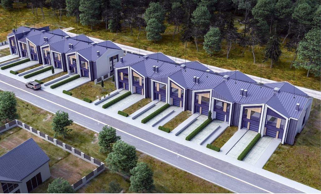 Dom na sprzedaż Rzeszów, Senatorska  127m2 Foto 2