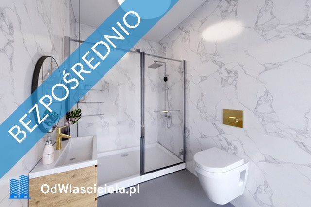 Mieszkanie trzypokojowe na sprzedaż Gdynia, Chwarzno-Wiczlino, Niemena 5  68m2 Foto 3