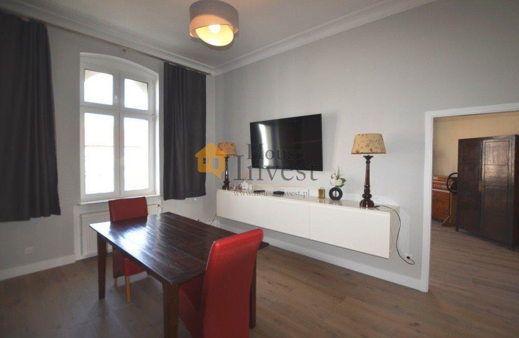Mieszkanie czteropokojowe  na wynajem Legnica, Złotoryjska  115m2 Foto 6