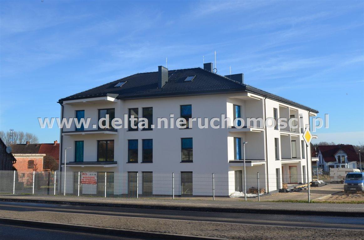 Mieszkanie dwupokojowe na sprzedaż Ustka  50m2 Foto 6