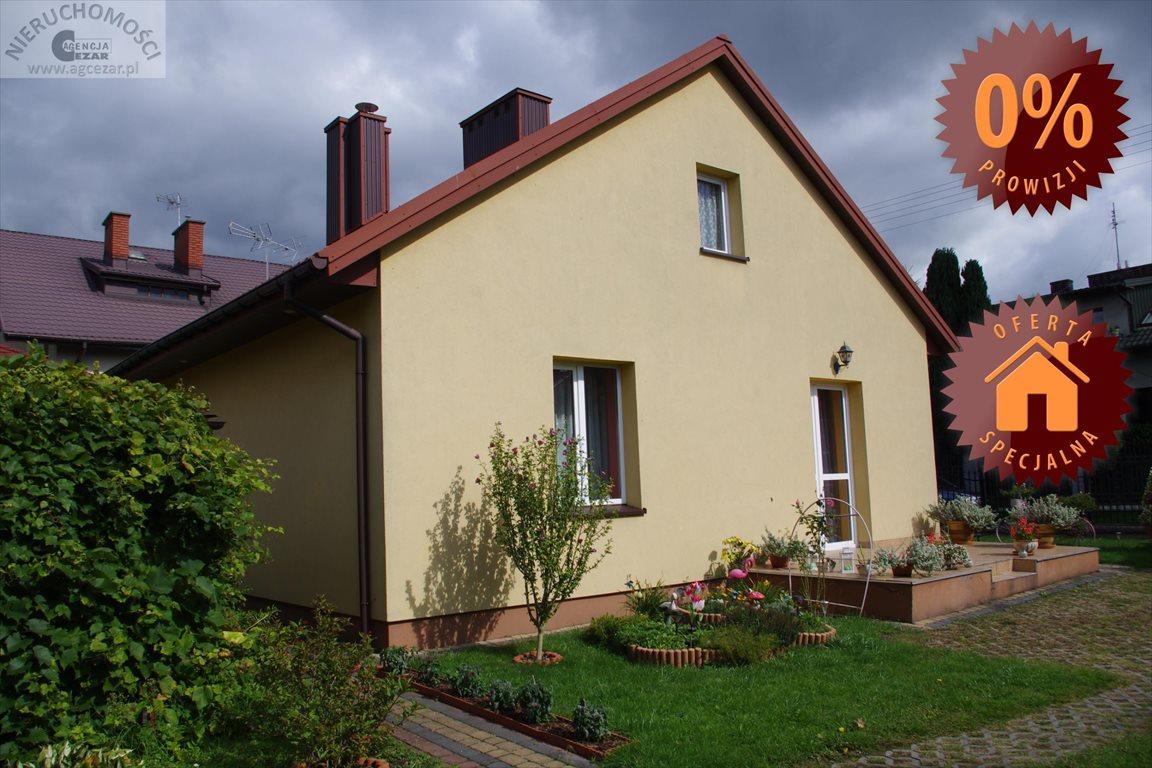 Dom na sprzedaż Mińsk Mazowiecki, Centrum  80m2 Foto 1