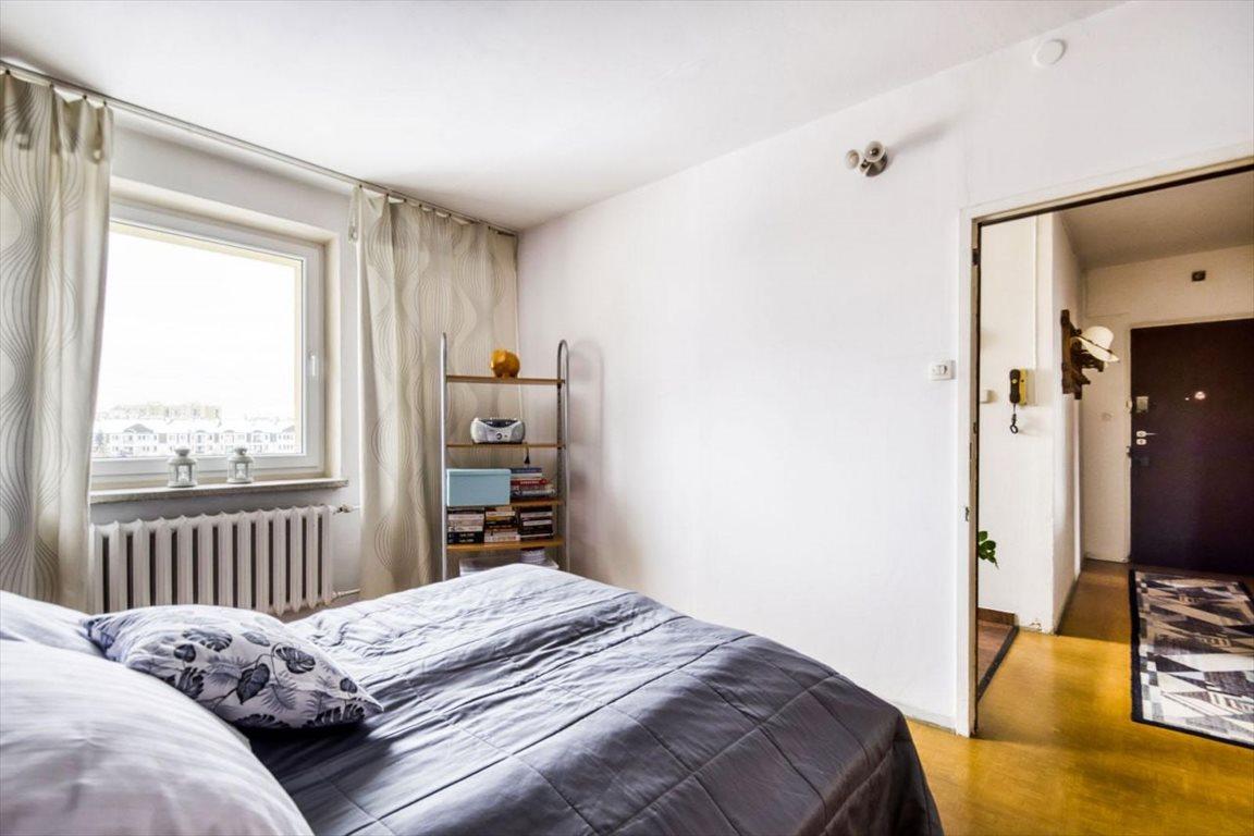 Mieszkanie czteropokojowe  na sprzedaż Warszawa, Ursynów, Ursynów północny, Oskara Sosnowskiego 4  85m2 Foto 5